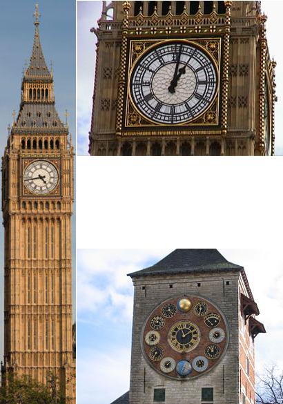Башенные часы   Старинные часы 0a0ef9ab0d6