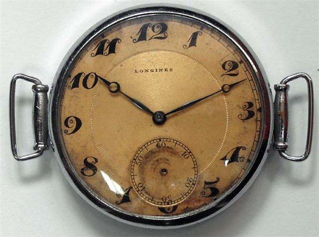 наручные часы эксклюзивные