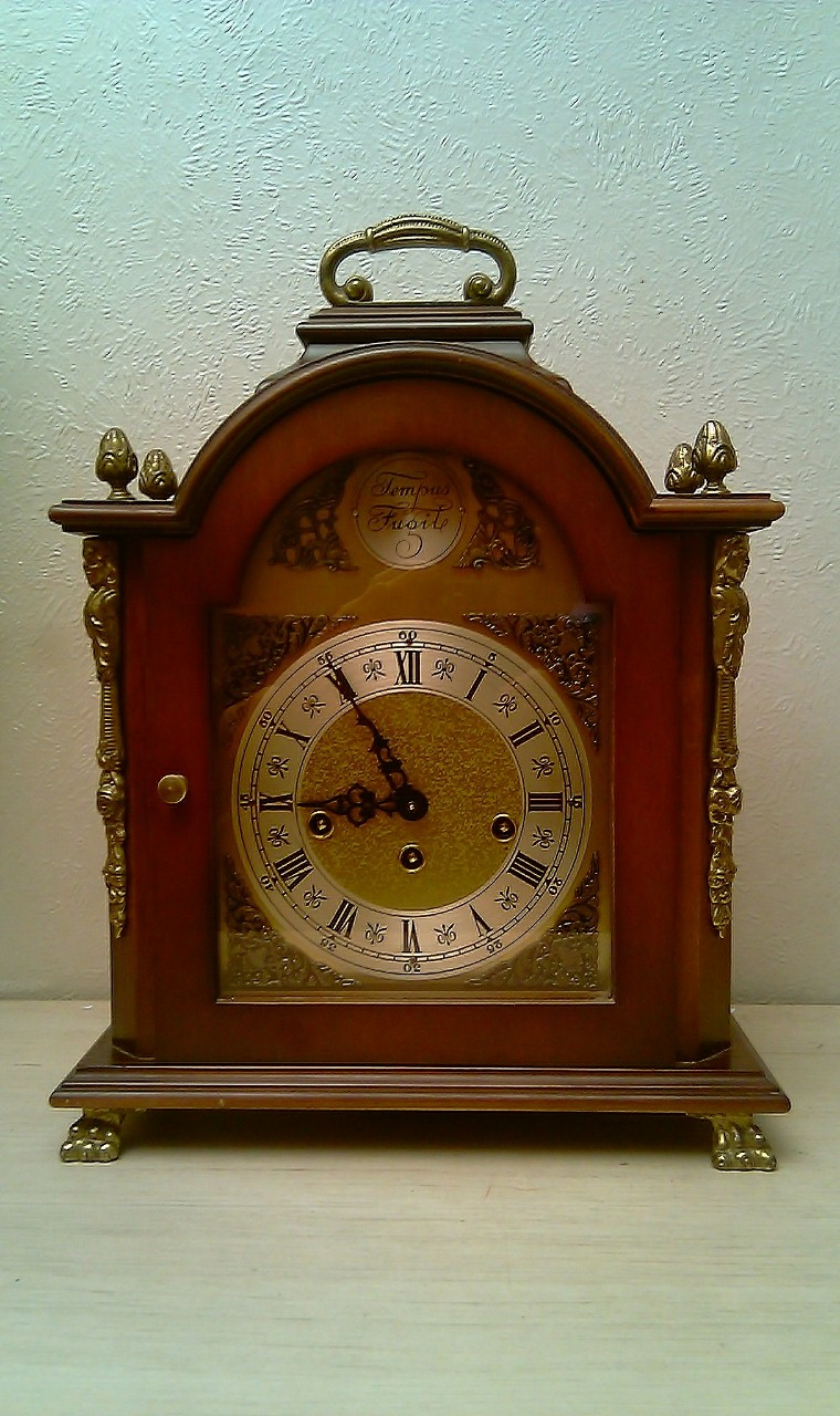 Звук старинных часов скачать