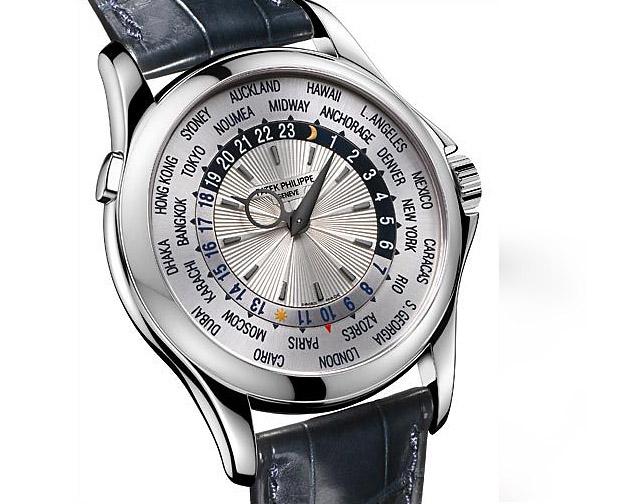 3 место  The Platinum World Time by Patek Philippe эти часы были проданы  более чем за  4 млн на аукционе в 2002 году. Эти часы были единственные в  своем ... cee7494022f