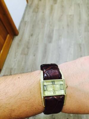 Китайские часы casio поделка